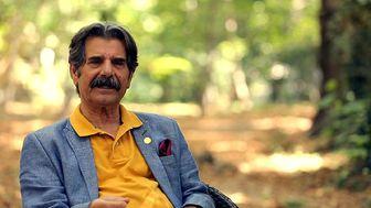 عکس همسر عزت الله مهرآوران
