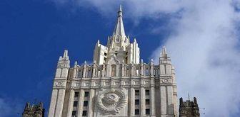 محورهای رایزنی تلفنی وزرای خارجه روسیه و ازبکستان