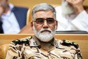 هر گونه اشتباه دشمنان نظام در تعرض به ایران اسلامی با پاسخ کوبنده نیروهای مسلح همراه میشود