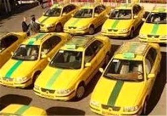 اعتراض تاکسی رانان به قطع بیمه اجتماعی