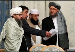 طالبان مذاکرات با آمریکا در ریاض را لغو کرد