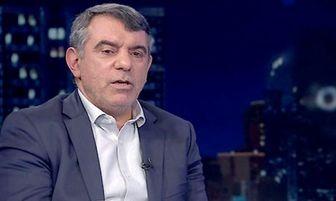 پوری حسینی در پی اتفاقات اخیر استعفا داده است؟