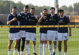 خبری خوش برای هواداران تیم ملی/بازگشت ستاره ایرانی به رقابتها