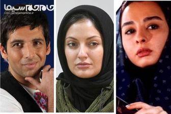 بازیگران ایرانی که ستاره نشدند