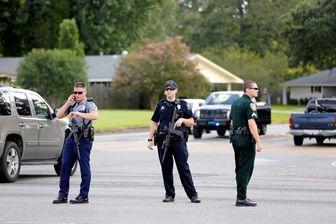 تیراندازی در کارولینای شمالی؛ 14 نفر زخمی شدند
