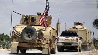 آمریکا پس از خروج از سوریه، در عراق پایگاه احداث کرد!