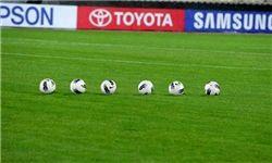 پیشکسوت فوتبال ایران در بستر بیماری