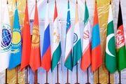 ایران نهمین عضو رسمی سازمان همکاریهای شانگهای شد