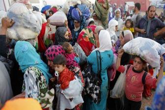 قطر به کمک آوارگان یمنی میرود