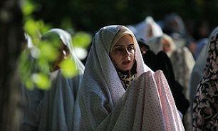 بهترین دعا برای خواندن بین نمازها