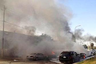 انفجار یک بمب در شهر السماوة در عراق
