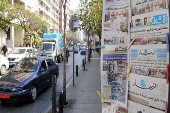 افزایش فشارهای آمریکا بر لبنان