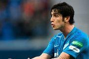 اولین گل فصل لیگ قهرمانان اروپا را سردار زد