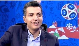 عادل فردوسی پور در گذر زمان /عکس