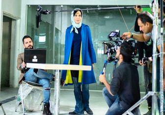 """تازه ترین خبرها از """"پری سا"""" سینمای ایران"""