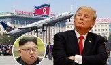 ترامپ: دوستی با کیم جونگ اون یک احتمال است!