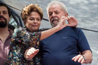 اتهام جدید علیه لولا داسیلوا و روسف