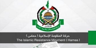 حماس: نتانیاهو، هذیان میگوید