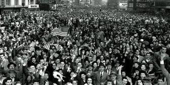 نتایج نظرسنجی و ناآگاهی آمریکاییها درباره جنگ جهانی دوم