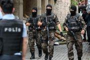 بازداشت حدود ۲۰ نفر  به اتهام همکاری با «پ.ک.ک»