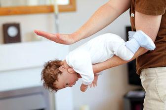 هشدار به والدین در پیشگیری از خفگی کودکان
