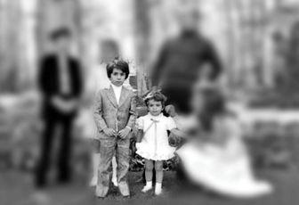 چرا دختر و پسر محمدرضا پهلوی خودکشی کردند؟