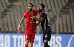 خلاصه بازی پرسپولیس و الوحده امارات در لیگ قهرمانان آسیا+فیلم