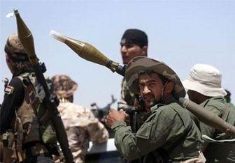 کشف تونل های جدید داعش در فلوجه+تصاویر