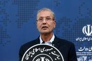 ربیعی: امضای تحریم رهبری توهین به یک ملت است