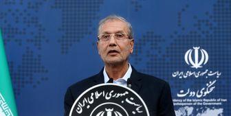 سخنگوی دولت دعوت کاخ سفید از ظریف را تایید کرد