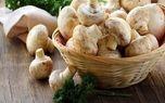 تولید روزانه بیش از 40تن  قارچ