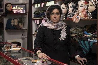لغو اکران فیلم «عامه پسند» با بازی باران کوثری در مشهد