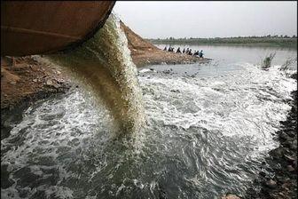 آلودگی نفس رودخانه های آذربایجان غربی را برید
