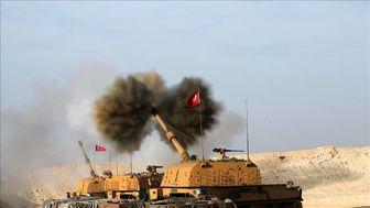 ترکیه: بیش از 3 هزار نفر در عفرین کشته شدند