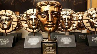 جوایز بفتای تلویزیونی اهدا شد