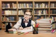 چگونه فرزندتان را به درس خواندن علاقهمند کنید؟