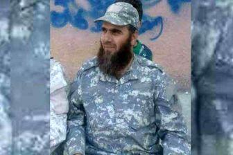 یک فرمانده احرار الشام به هلاکت رسید
