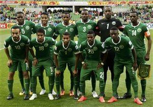 بازی دوستانه عربستانی ها پیش از جام جهانی
