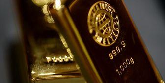 طلای جهانی 2 دلار ارزان شد