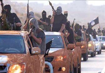 دستور منع آمد و شد داعش در موصل