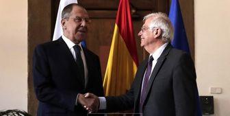 تیکه سنگین وزیر خارجه اسپانیا به ترامپ