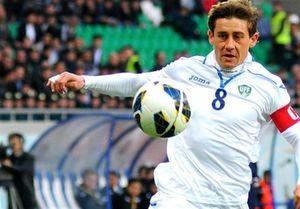 جپاروف: ایران فرصت خوبی برای کسب نتیجه در جام جهانی دارد