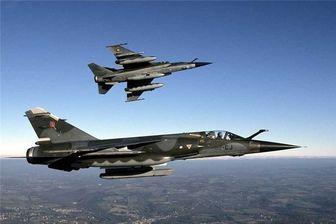 دلایل افزایش پرواز جنگنده های رژیم صهیونیستی در منطقه