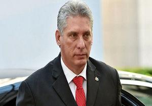 تقدیر کوبا از تلاشهای چین در مبارزه با کرونا