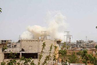 وقوع انفجار در حومه «ادلب» سوریه