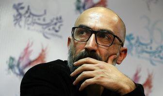 سلفی جالب و متفاوت بازیگران محبوب ایرانی/عکس