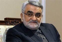 بروجردی: آمریکا جرأت حمله به ایران را ندارد