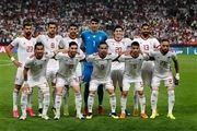 زمان بازی های تدارکاتی تیم ملی ایران با سرمربی جدید