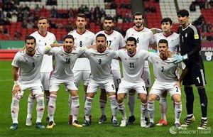 مدیر تیم ملی در جام جهانی کیست؟
