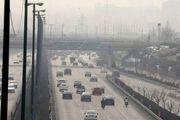 تصمیم درباره آلودگی هوا، در صورت ادامه دار شدن آلودگی